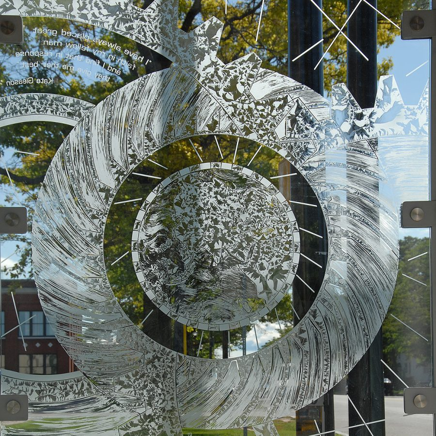 Engineers Have Fun Too Nancy Gong Glass Works