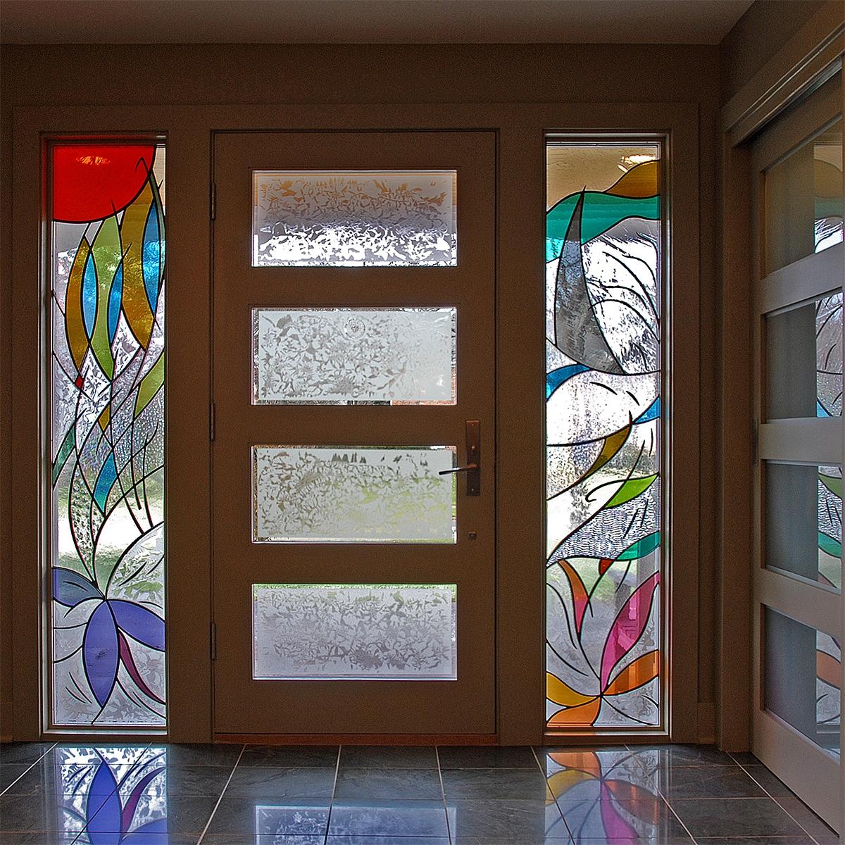 Fresh Air Nancy Gong Glass Works