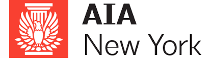 AIA New York Logo